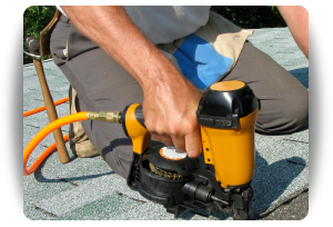 roof repair in Cleveland